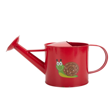 Cartoon Tiny Watering Can 1 Gallon