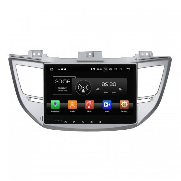 car multimedia units for IX35 TUCSON 2015