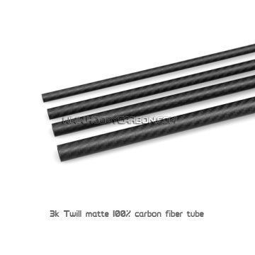 Good Corrosion Resistance Low Price Glass Fiber Tubes