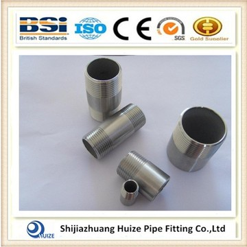 A105n dn80 galvanized reducing coupling