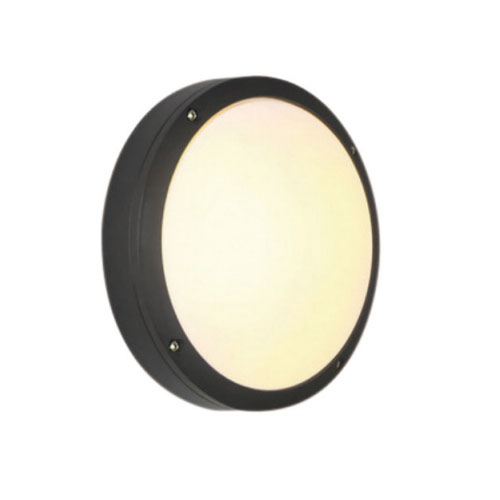 Warm White Dimmable 12W Outdoor Wall Light