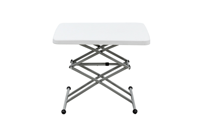 Portable Office Plastic Table