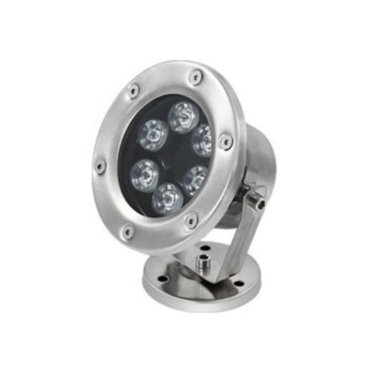 Commerical Outdoor 6W LED Underwater Light