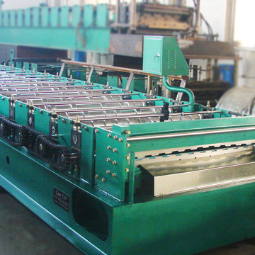 Hot selling C10 thickness 0.5mm iron sheet press machine price
