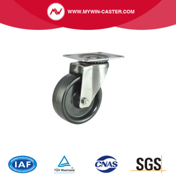 280 degrees heat resistant caster