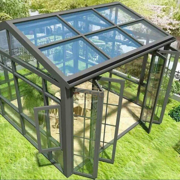 Lowe Screen Room Portable Sunroom Low Cost Greenhouse