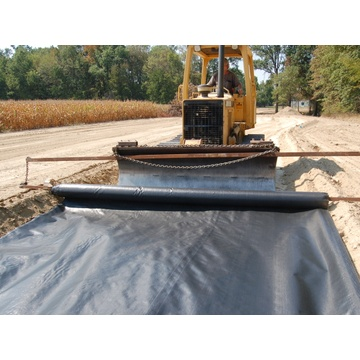 Waterproof HDPE Geomembrane Liner