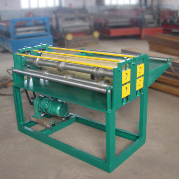 New style stainless steel used steel slitting machines