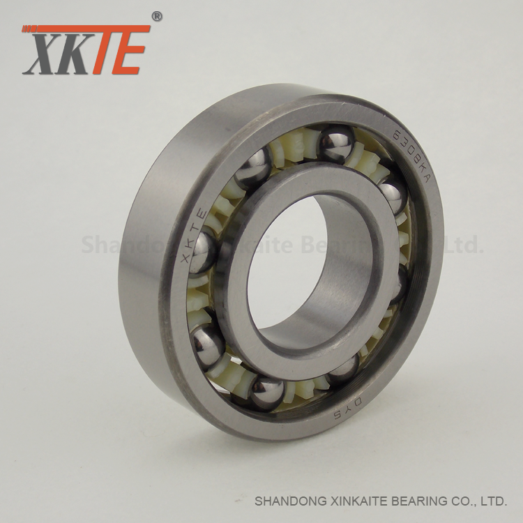 Ball Bearing For Conveyor Roller