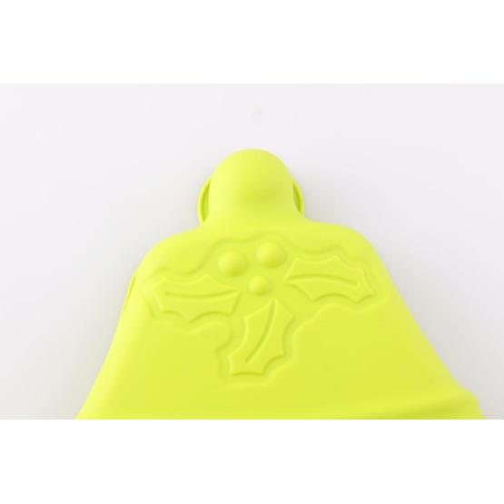 Christmas bell Shape cake mold