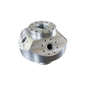 Cnc Machining And Manufacturing Cnc Production Machining