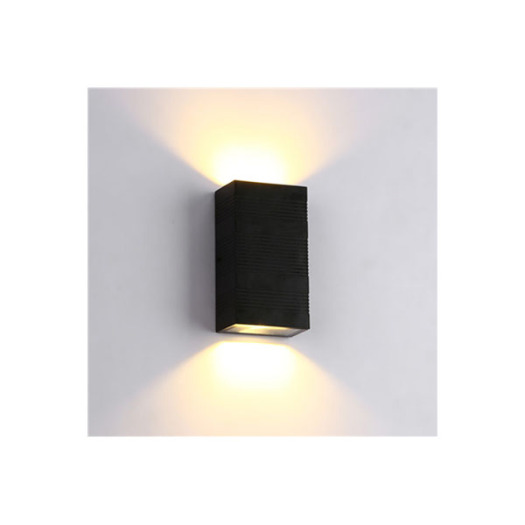 Cuboid Warm White 10W LED Downlight