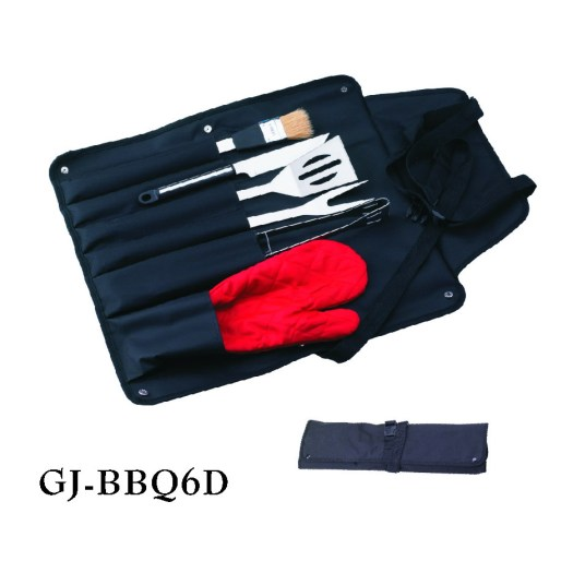 Home BBQ Grill Tool Set Stainless Steel