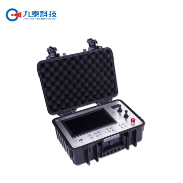 Drain Pipe Inspection Robot Camera
