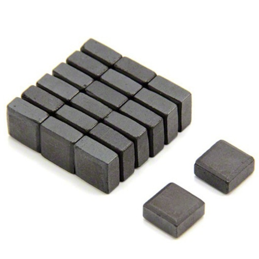 Strong Permanent Block Ceramic Ferrite Magnet