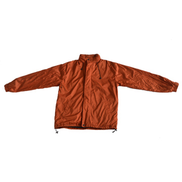 winter outdoor windproof softshell jacket