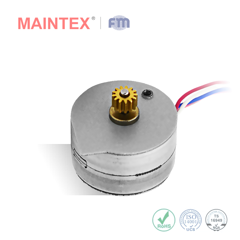 15BY25-103 Waterproof Stepper Motor for Scanner