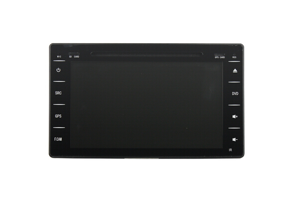 Andriod dvd player for Toyota HILUX 2016