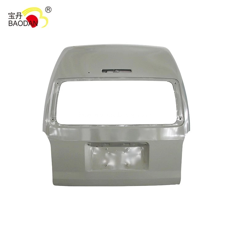 Jinbei H2 Tailgate Pad Rear Door