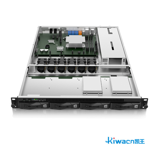 Super converged server chassis