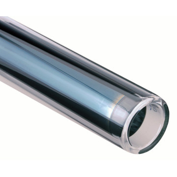 Solar Energy Collector Vacuum Tube Three-Target 58*400mm