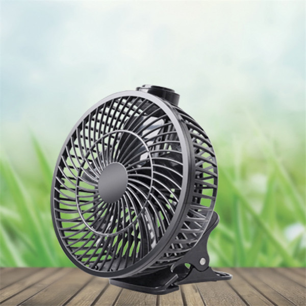 Air Conditioner Electric Power Mini Table Cooling Fan