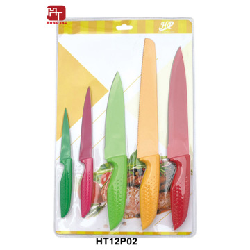 good kitchen knife set