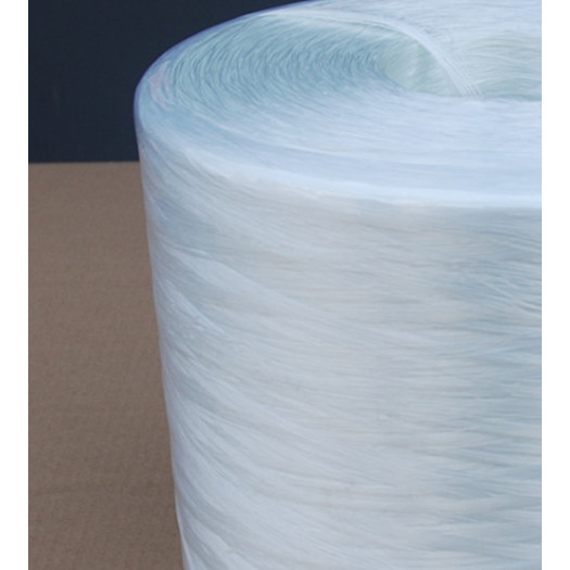 13μm 300tex Roving for Multiaxial Fabrics