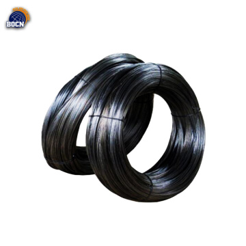 8-24guage black annealed wire