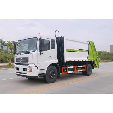 Brand New DONGFENG 8tons Trash Compactor Truck