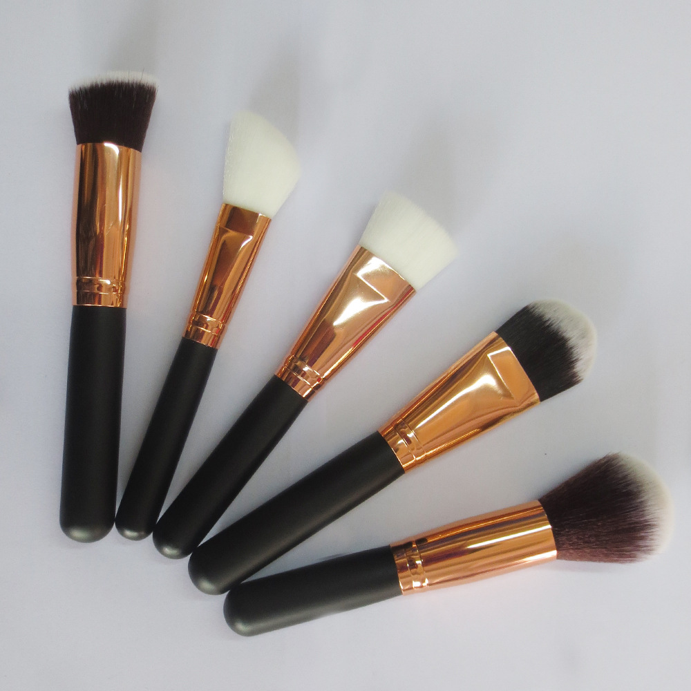 18pcs makeup brush set