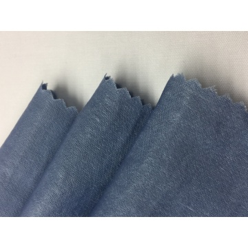 Polyester Pleuche Air Flow Solid Fabric