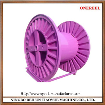 high quality Corrugated wire spools