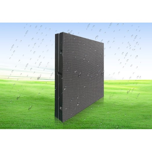 PH5 Outdoor Rental LED Screen with 640x640mm cabinet