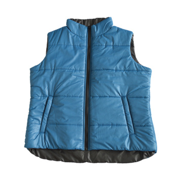 padding vest multi pockets safety work vest