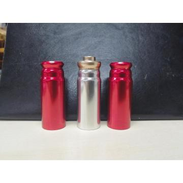 Drug delivery components canisters Anoamtic