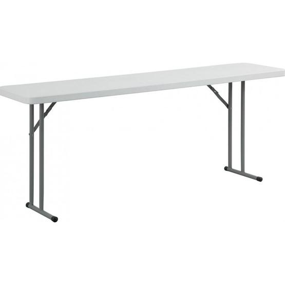 cheaper Terstle Rectangle Plastic meeting Table
