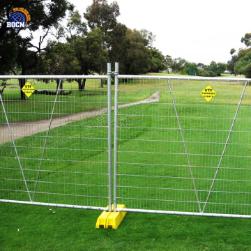 6x9.5 Safety Temporary Fence Panel