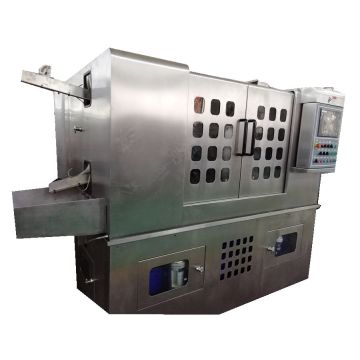 CNC bearing groove grinding Machine