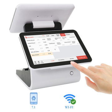Equipo Pos System Sales Card Payment Terminal