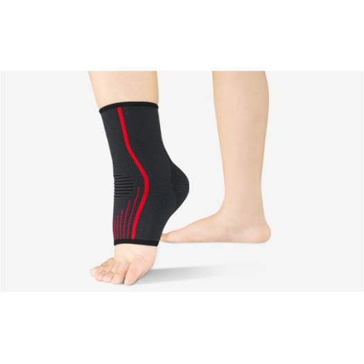 Knitted Compression Ankle Sleeve