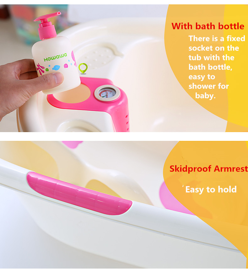 Baby Bathing Thermometer