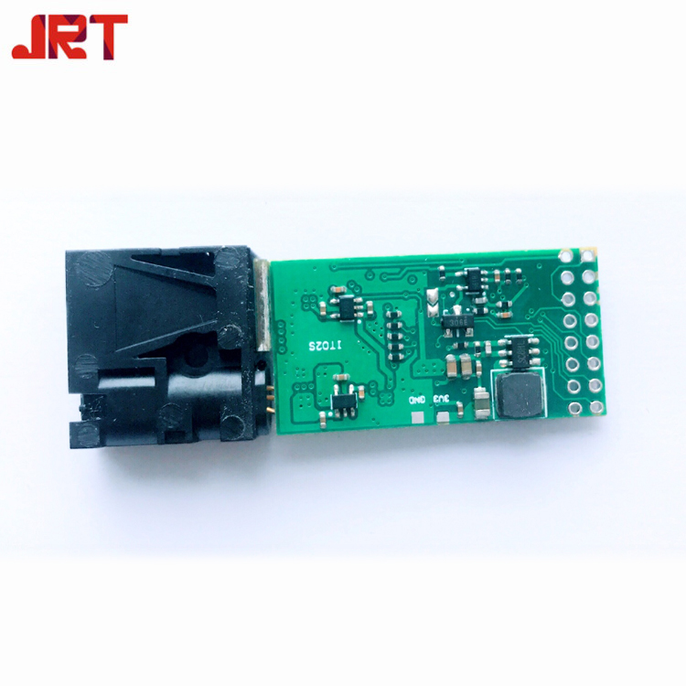 It02s 12m Micro Single Point Measure Lidar Module
