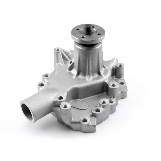 Aluminum Water Pump and Bell Housing