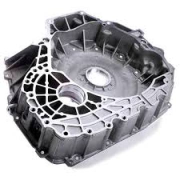 Magnesium Die Casting Engine Blocks