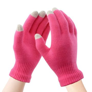 Digitek Touchscreen Gloves Ladies Mittens Winter Warm Gloves