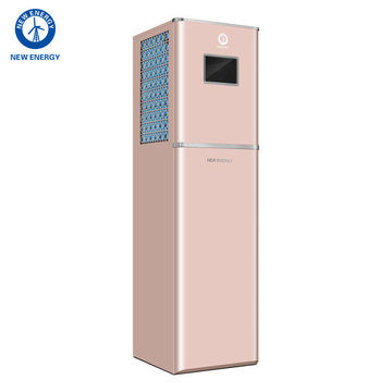 New Energy DC Inverter Water Heat Pump