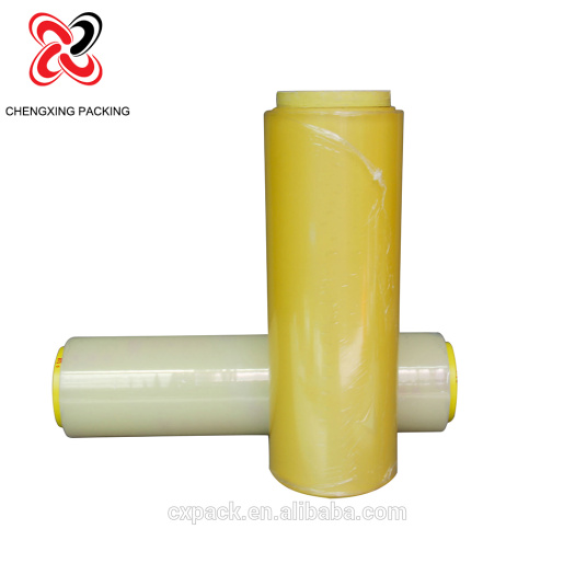 PVC Cling Film Wrap Stretch Film