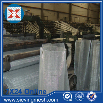 Wire Net Stainless Steel