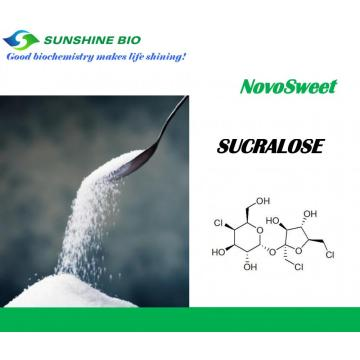 Sucralose powder liquid High Intensity Sweetener